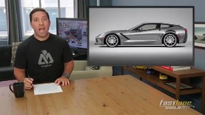 Callaway Vette Aerowagon, GT-R Hybrid, RWD Mazdas, VW Augmented Reality App, & Your FLDQofTheD!