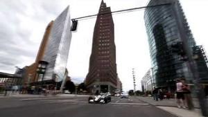 Berlin welcomes Formula E