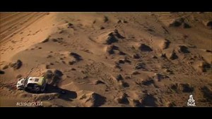 OFFICIAL TEASER DAKAR 2014