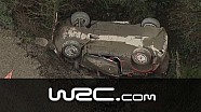 CRASH Special/ Wales Rally GB 2013