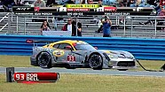 Rolex 24 At Daytona Race Broadcast - Part 4