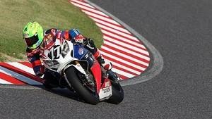TT Legends Documentary -- Episode 6 -- Suzuka 8hr Race