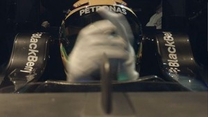 Mercedes AMG Petronas - Australia Circuit Preview