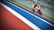 Winner Marquez returns to Austin to face rivals again