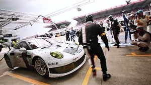 Porsche Motorsport  - Our fans. Our engine.