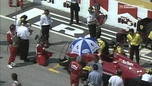 Ayrton Senna - The Last Teammate SkySportsF1HD *Senna Week*