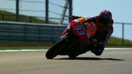 Red Bull MotoGP Argentina 2014