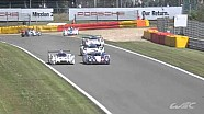 The start of the Race - WEC 6 Hours of Spa-Francorchamps