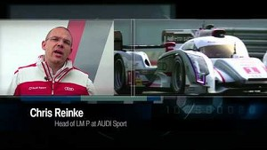 24 Hours of le Mans 2014 - Episode 08 - Aerodynamique
