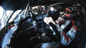 GarageCam and drivers ready for #KansasNights