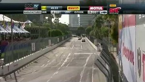PWC 2014 Long Beach Re-Air on MAVTV