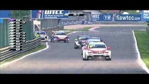 Faster, Stronger, Muller - Citroën WTCC 2014