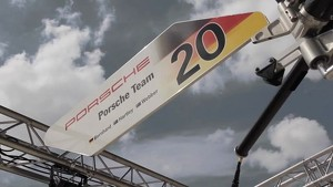 Le Mans 2014 - Porsche - Excitment is building
