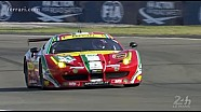 Le Mans 24 Hours - Double pole position for AF Corse Ferraris