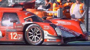 Le Mans 2014: They're going fast... We're taking it slow.