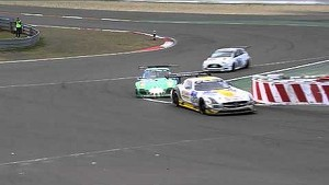 14/06/22 24h Nurburgring - morning and victory