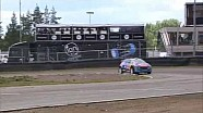 KOUVOLA RX  DAY 1 ROUND UP - FIA WORLD RALLYCROSS CHAMPIONSHIP