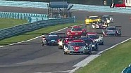 2014 Sahlen's Six Hours of The Glen Highlights