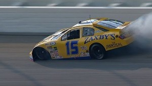 Spins and Wrecks at Chicagoland - 2014 ARCA Series