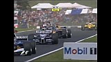 F1 2005 Hungary Race Highlights