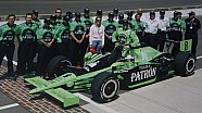 17 Years at INDY with Scott Sharp