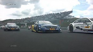 DTM Spielberg 2014 - Preview