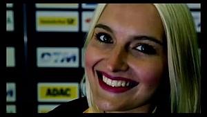 DTM Nürburgring 2014 - Grips Girl