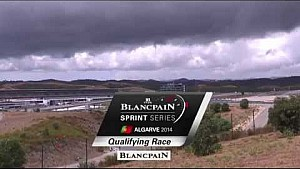 Blancpain Sprint Series - Algarve - Weekend Highlights