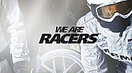 We Are Racers: 90 seconds in the mind of a racer