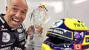 Podium and ROALs best FIA WTCC weekend 2014 so far