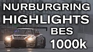 NURBURGRING 1000k HIGHLIGHTS (BES 2014)