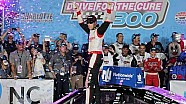 Keselowski: 'We got it tuned in for the end'