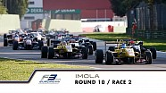 29th race FIA F3 European Championship 2014