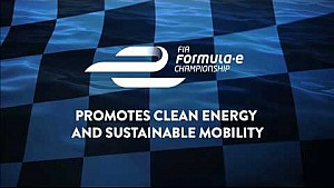 Formula E, ONE DROP and Prince Albert Foundation team up for sustainability