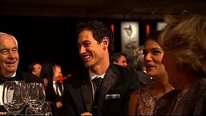 Joey Logano's Slow Pit Crew - Jay Mohr - 2014 NASCAR Sprint Cup Awards