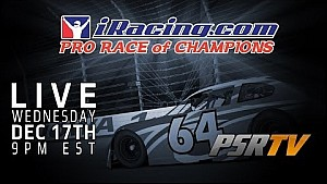 2014 iRacing Pro Race of Champions