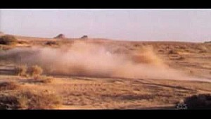 Dakar crashes & close calls (1979-2009)