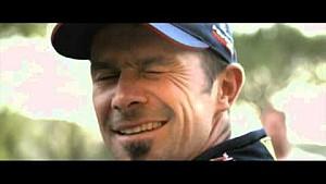 Inside Dakar 2015 - Peugeot 501