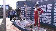 Buenos Aires ePrix podium ceremony
