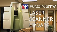 iRacing's New Laser Scanner