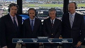 Rolex 24 at Daytona Analysis - 2015 TUDOR Championship