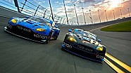 TRG - Aston Martin Racing | 2015 Daytona Car to Car