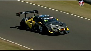 2015 Bathurst 12 Hour -  Allan Simonsen Pole Trophy