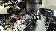 Rebuilding a Lotus for the Bathurst 12H
