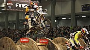 Watch highlights of the FIM SuperEnduro World Championship in Finland