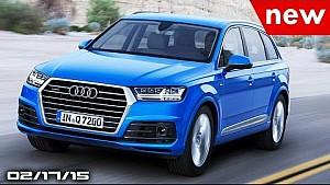 Apple Self-Driving Car, Audi RS Q7, Lexus Yaris - Fast Lane Daily