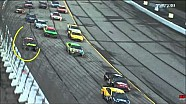 2015 NASCAR Sprint Cup Atlanta - 8 car pile up