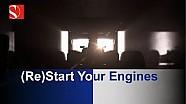 (Re)START YOUR ENGINES - the Sauber F1 Team 2015 Season Trailer