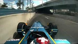 Miami ePrix - qualifying highlights