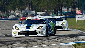 2015 Mobil 1 Twelve Hours of Sebring Fueled by Fresh From Florida Qualifying